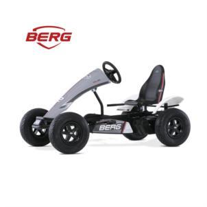 BERG Gokart Race GTS BFR grau 07.10.14.00