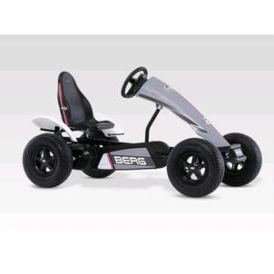 BERG E-Pedal Gokart RACE GTS E-BFR grau 07.45.14.00