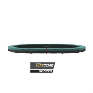 BERG Grand Favorit InGround 520 (520x345cm) Green 30.23.15.70