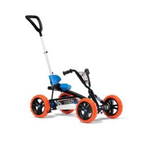 BERG Buzzy Nitro 2-in-1 blau/ orange 24.32.00.00