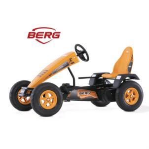 BERG Gokart X-Cross BFR-3 orange 07.20.08.01