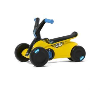 BERG GO² SparX Yellow 24.50.04.00