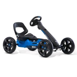 BERG Reppy Roadster mit Soundlenkrad 24.60.04.00