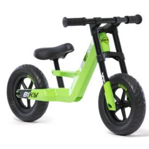 BERG Biky Mini Green 10