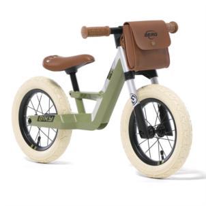 BERG Biky Retro grün 12