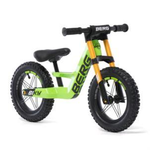 BERG Biky Cross grün 12