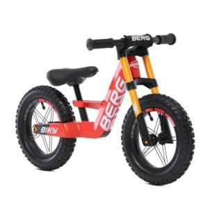 BERG Biky Cross rot 12