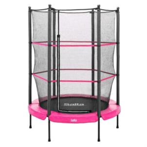 Salta Junior Trampolin Ø 140 cm pink 539P