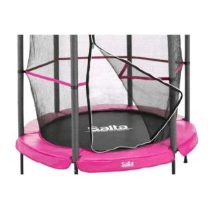 salta junior trampolin 140 cm pink 539p bei outdoor4kids. Black Bedroom Furniture Sets. Home Design Ideas