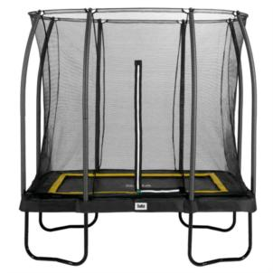 Salta Trampolin Comfort Edition 214 x 305cm schwarz 5092A