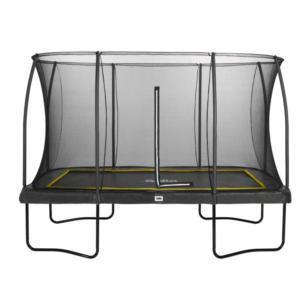 SALTA Trampolin Comfort Edition 366x244 cm schwarz 5093A