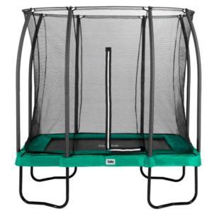 Salta Trampolin Comfort Edition 214 x 305cm grün 5092G