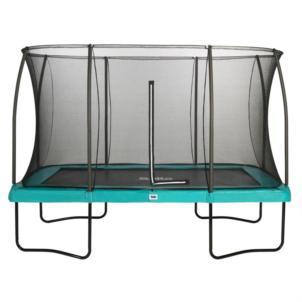 SALTA Trampolin Comfort Edition 366x244 cm grün 5093G