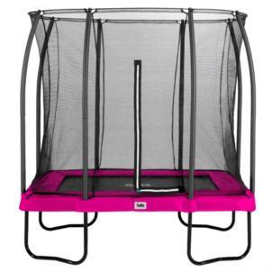 Salta Trampolin Comfort Edition 214 x 305cm pink 5092P