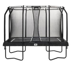 Salta Trampolin Premium Black Edition 214x305cm schwarz 5362