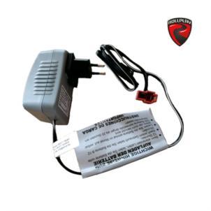 Rollplay Ersatz Ladekabel 12 Volt 80041